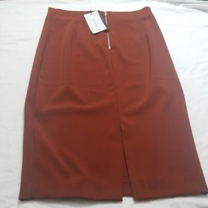 Zara women  skirt